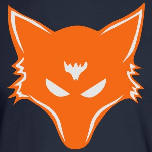 The Fox - Men's Long Sleeve T-Shirt