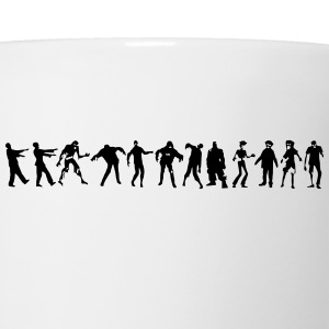 Zombies T-Shirts - Coffee/Tea Mug