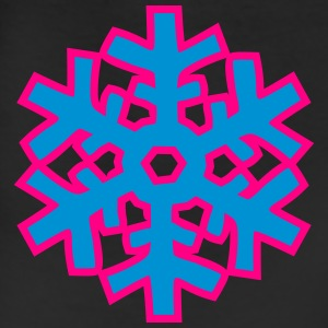 Snowflake T-Shirts - Leggings