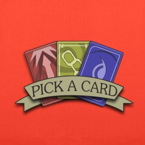 Pick A Card T-Shirts - Tote Bag