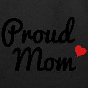 Proud Mom Women's T-Shirts - Eco-Friendly Cotton Tote