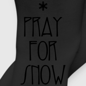 pray for snow T-Shirts - Leggings