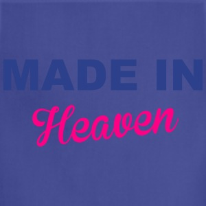 Made In Heaven T-Shirts - Adjustable Apron