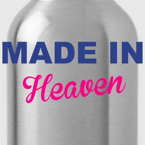 Made In Heaven Hoodies - Water Bottle