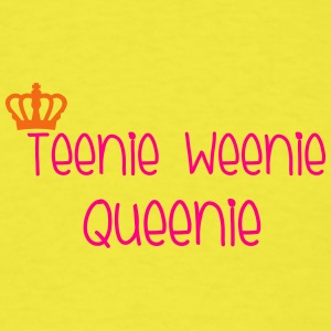 Teenie Queenie Baby & Toddler Shirts - Men's T-Shirt