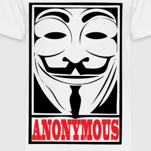 anonymous tag Kids' Shirts - Toddler Premium T-Shirt