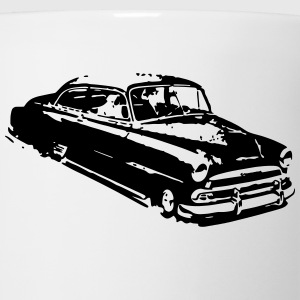 Car T-Shirts - Coffee/Tea Mug