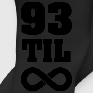 93 Til Infinity Hoodies - Leggings