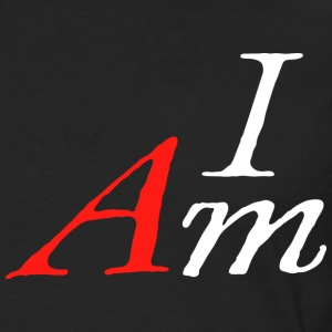 I AM by Tai's Tees - Men's Premium Long Sleeve T-Shirt