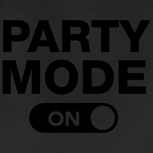 Party Mode (On) T-Shirts - Leggings