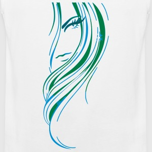 Woman T-Shirts - Men's Premium Tank