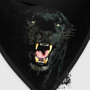 Black-Panther T-Shirts - Bandana