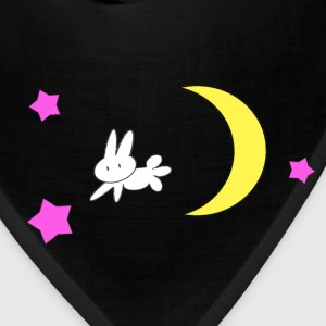 Moon Rabbit - Bandana
