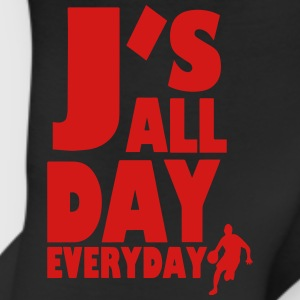 J'S ALL DAY EVERYDAY Hoodies - Leggings