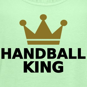 Handball King Kids' Shirts - Women's Flowy Tank Top by Bella