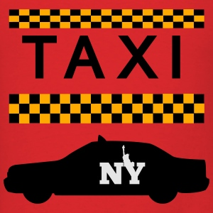 taxinewyork Hoodies - Men's T-Shirt