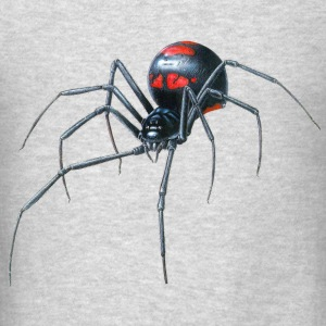 Spider Long Sleeve Shirts - Men's T-Shirt