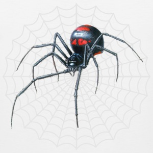 Spider Long Sleeve Shirts - Men's Premium Tank