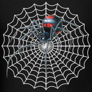 Spider Sweatshirts - Men's T-Shirt