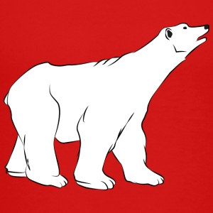 polar bear - Toddler Premium T-Shirt