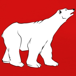 polar bear - Women's Premium Long Sleeve T-Shirt