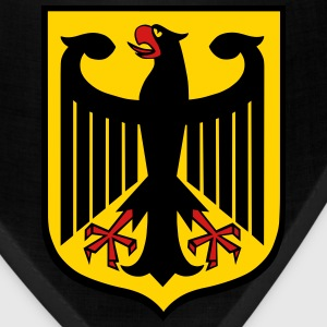 German Eagle T-Shirts - Bandana