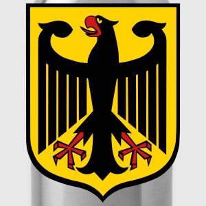 German Eagle T-Shirts - Water Bottle