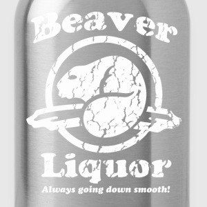 Beaver Liquor - Water Bottle