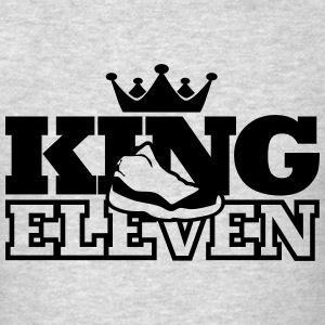 king eleven Long Sleeve Shirts - Men's T-Shirt