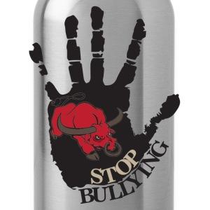 stop bullying awareness shirt water bottle