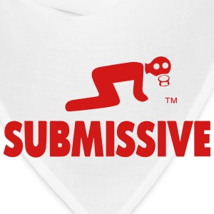 SUBMISSIVE T-Shirts - Bandana