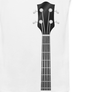 Bass Neck T-Shirts - Men's Premium Tank
