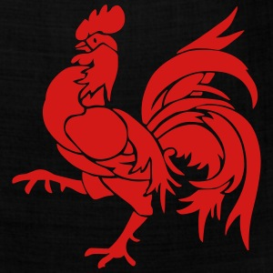Wallon Rooster Kids' Shirts - Bandana