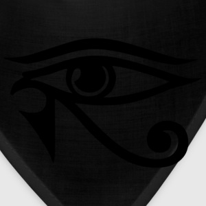 eye of horus - Bandana