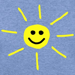 Sun Drawing Baby & Toddler Shirts - Women's Wideneck Sweatshirt
