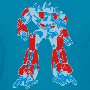 darr optimus prime Tanks - Women's T-Shirt