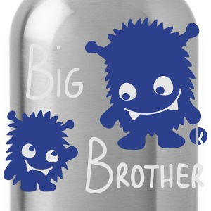 Big Brother (3c) Kids' Shirts - Water Bottle