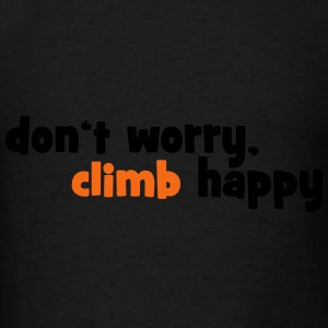 climbing Bags & backpacks - Men's T-Shirt