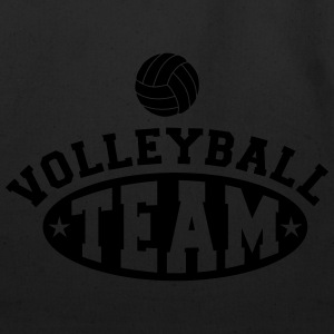 Volleyball team Hoodies - Eco-Friendly Cotton Tote