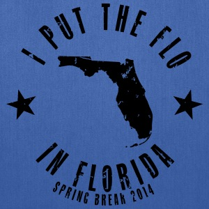 Florida Spring Break 2014 T-Shirts - Tote Bag