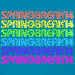 Spring Breaking! Tanks - Women's T-Shirt