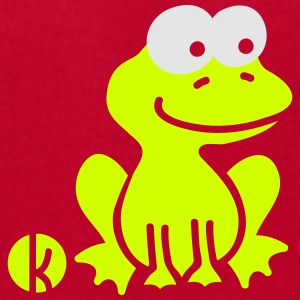 Frog Baby & Toddler Shirts - Men's T-Shirt by American Apparel