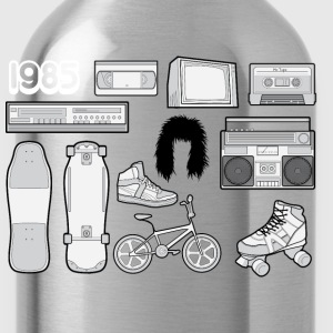 1985 - Water Bottle