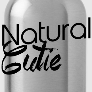 Natural Cutie - Water Bottle