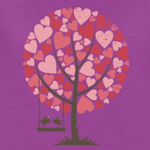 Lovebirds Baby & Toddler Shirts - Women's Premium T-Shirt