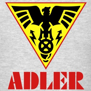 adler - Men's T-Shirt