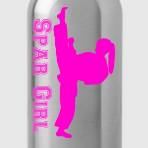Spar Girl - Water Bottle