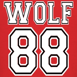 ♥♫EXO Wolf 88 Women's Stylish Hoodie♪♥ - Men's T-Shirt
