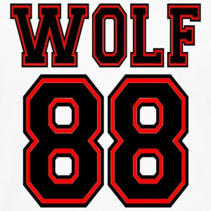 ♥♫EXO Wolf 88 Women's Premium T-Shirt♪♥ - Men's Premium Long Sleeve T-Shirt