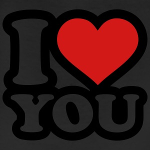 I love you T-Shirts - Leggings
